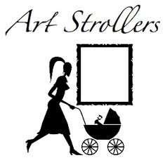 Art Strollers