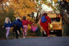 Healthy Routine for Back to School