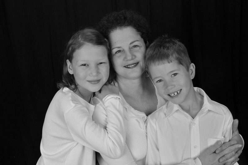 Cyma Shapiro - Midlife Mothers