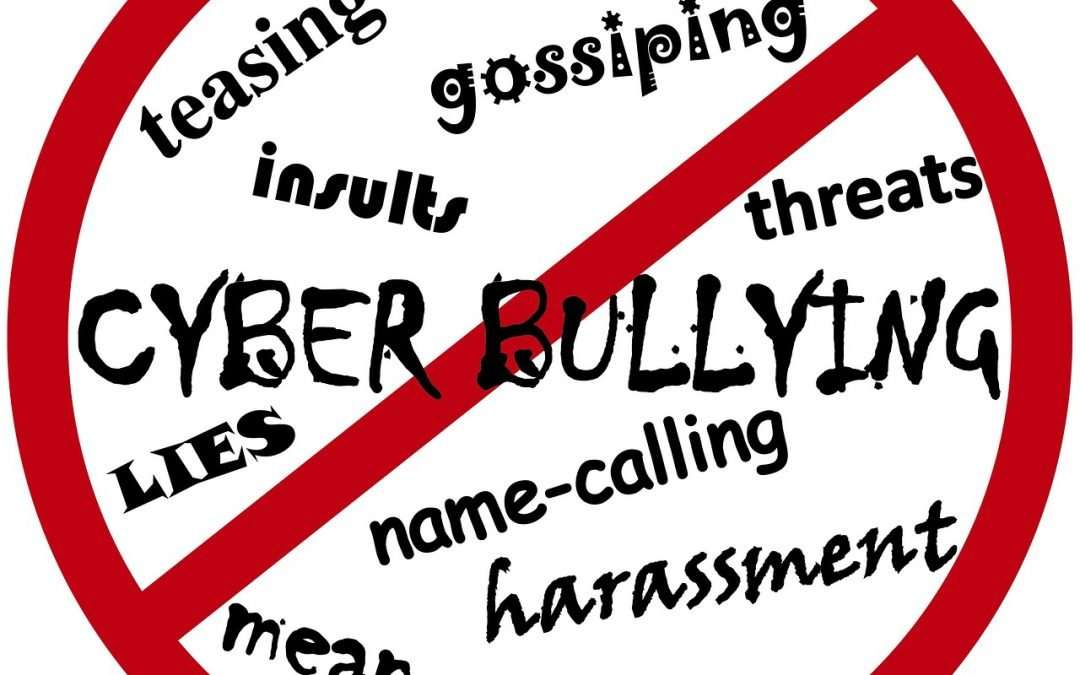 Cyber Bullying Podcast Special