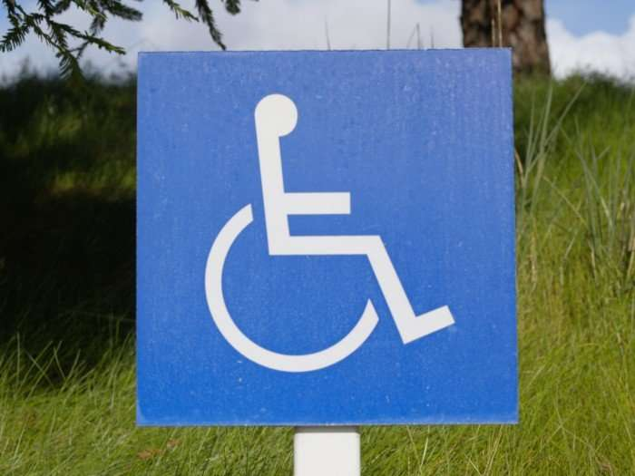 Disability Tax Credit