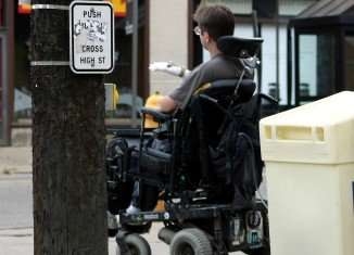 Akiva Medjuck of National Benefit Authority about Canada Pension Plan (CPP) disability