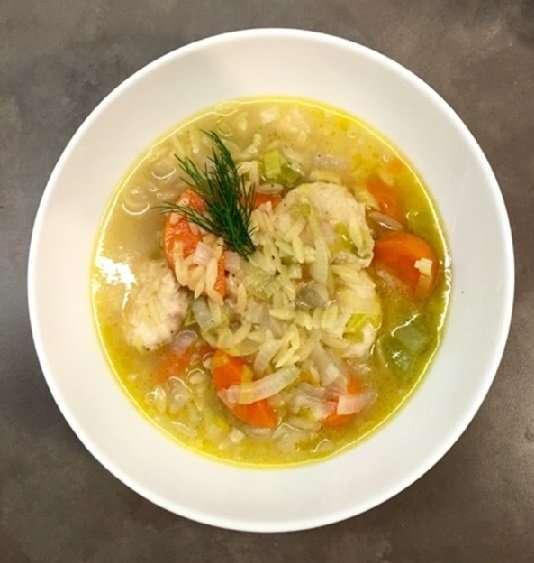 Nutrition Month Featured Recipe: Lemon Chicken Stew