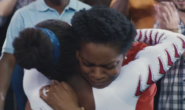 Inspiring New Ad Celebrates Strong Moms of Olympic Athletes