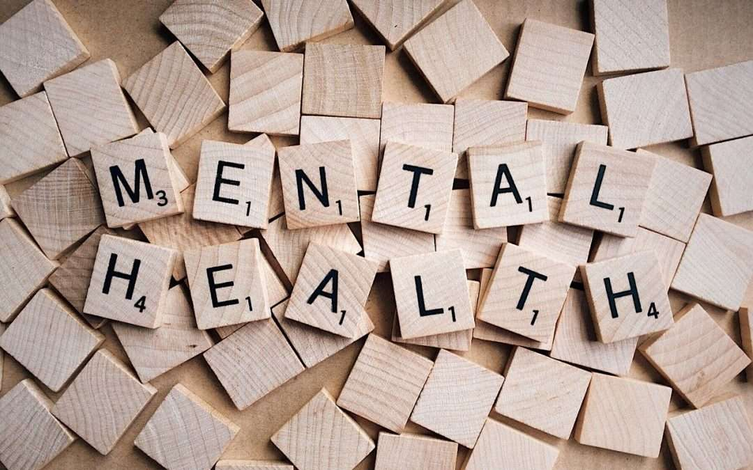 Mental Health Question