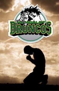Humboldt Broncos - a lasting legacy for parents