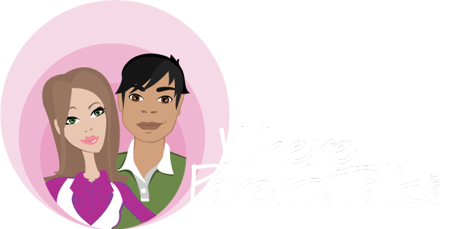 Where parents talk - logo