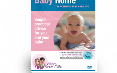 Bringing Baby Home Table of Contents