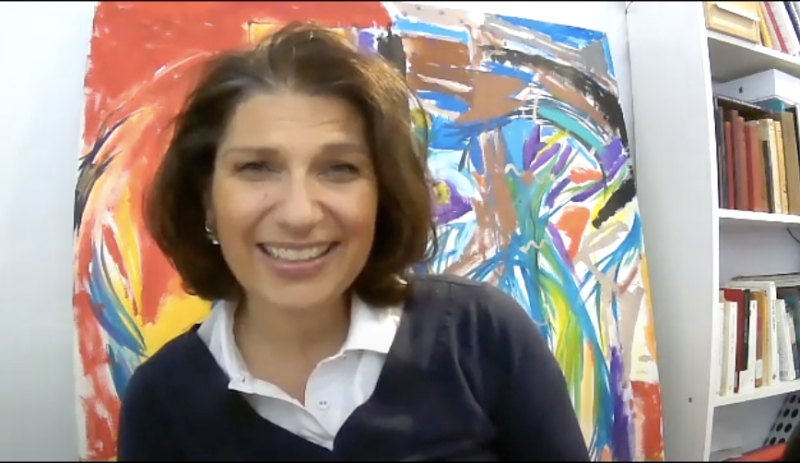 Meet Veronika Roux Vlachova: Parentpreneur
