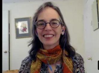 An Interview with Lenore Skenazy: Free-Range Kids
