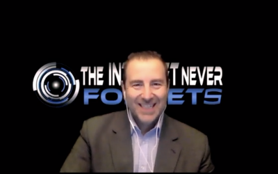 Staying safe Online and on Social Media: An interview with Paul Davis