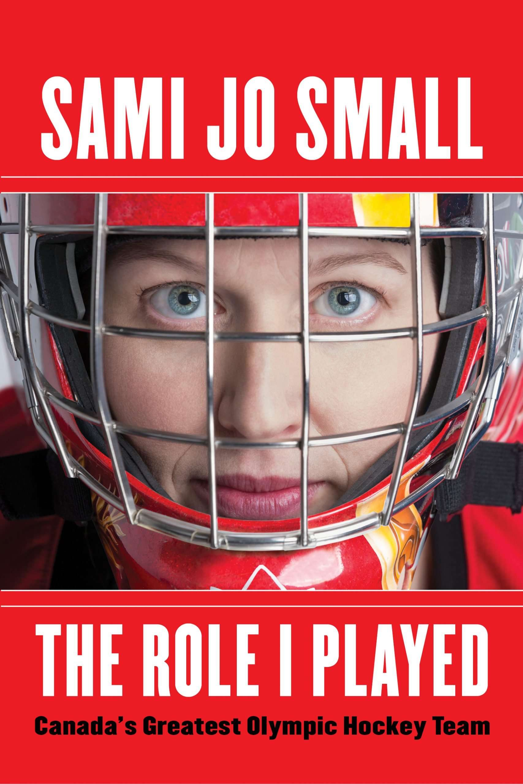 Sami Jo Small - The Role I Played