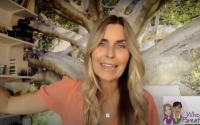 Parentpreneur Profile: Mom of 3 and Global Health and Wellness Executive
