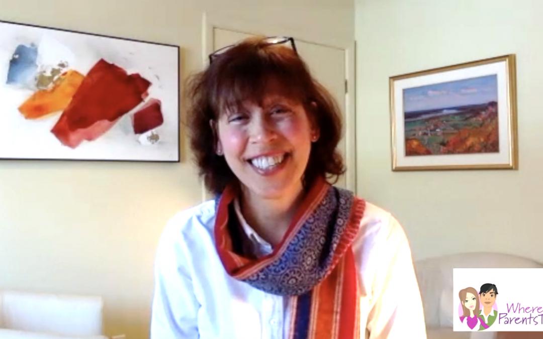 Sabrina McTaggart - Choosing a Career