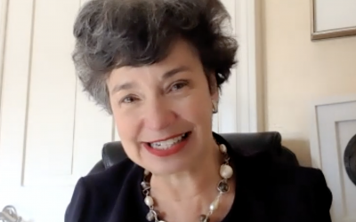 An Action Plan to Help Working Parents Prosper Now and Post-Pandemic with Pamela Jeffery