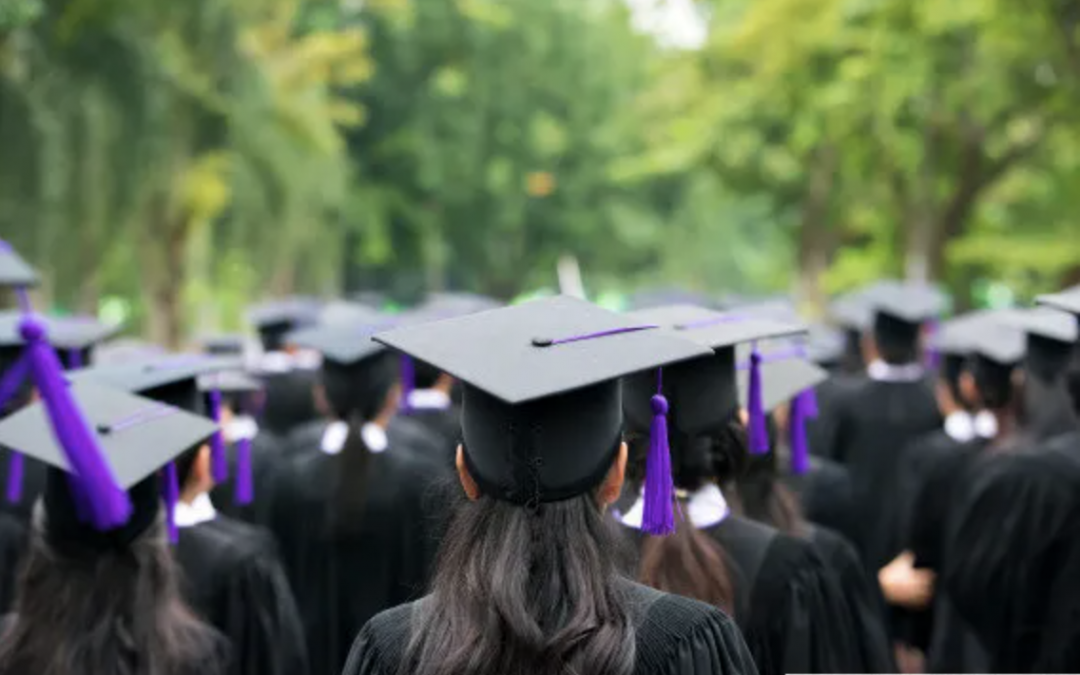 A Cheat Sheet For Parents Of Soon-To-Be High-School Grads