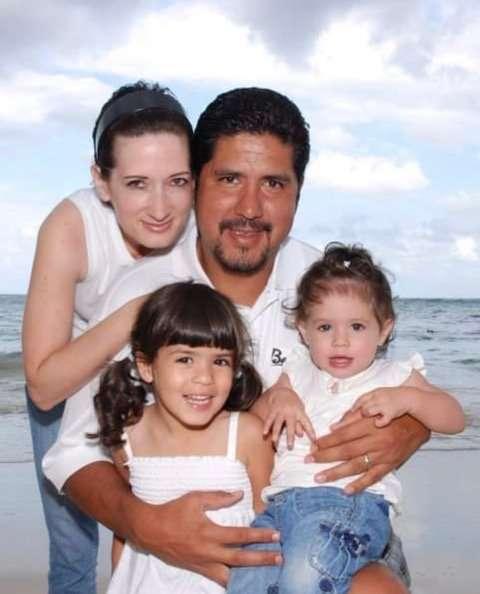 The Cavillo Family