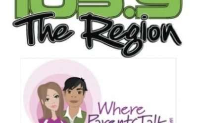 #OurBigNews: New Radio Show on 105.9 The Region begins July 17th