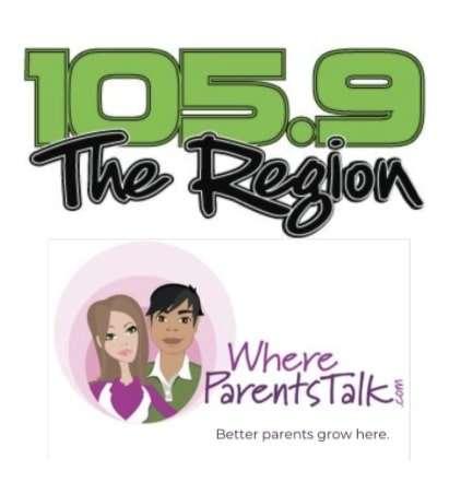 Where Parents Talk on 105.9 The Region