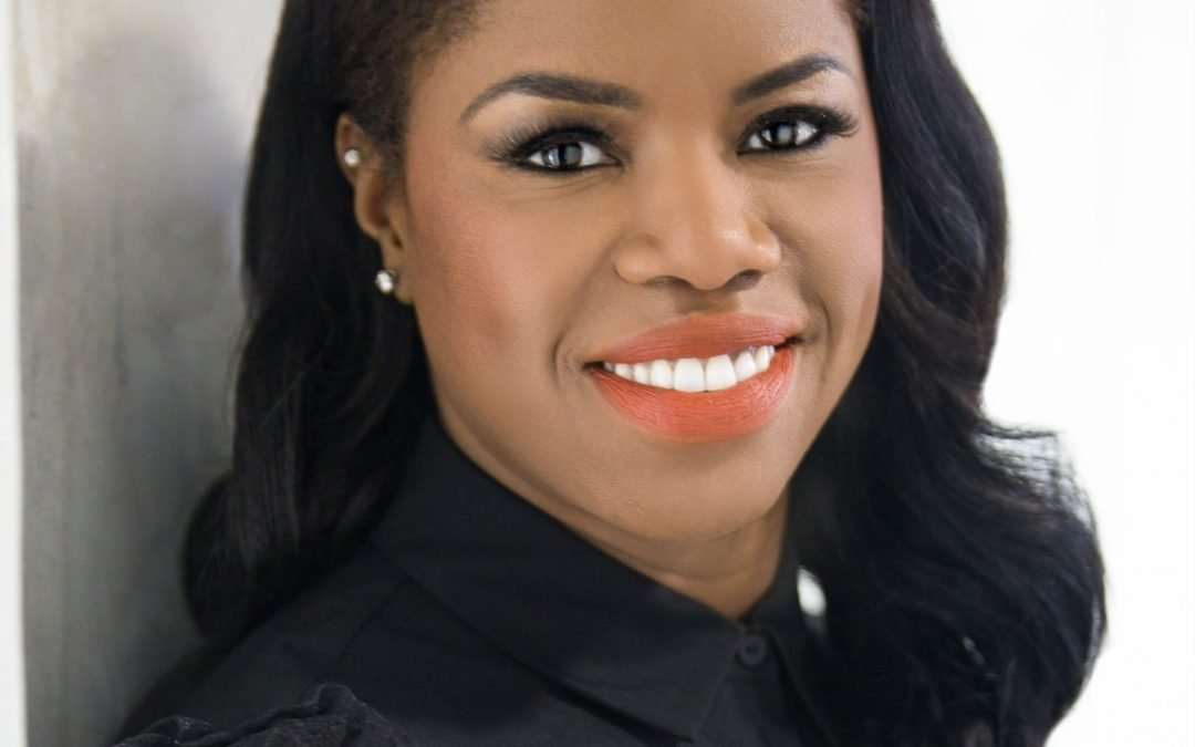 Through Her Mother's Eyes: Olympian Perdita Felicien's Journey As Daughter, Mom and Author