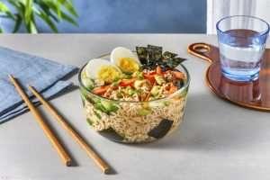 Easy Rustic Panzanella Salad: HelloFresh Canada - Corby-Sue Neumann