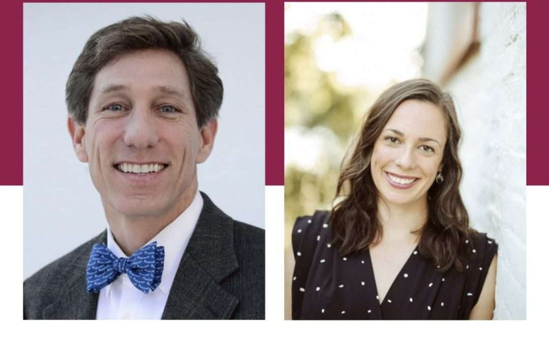 Show 5: August 14, 2021- Dr. Chris Thurber: Managing Changes and Transitions | Melinda Wenner Moyer: 'How To Raise Kids Who Aren't Assholes'