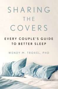Sharing the Covers book