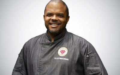 Perspectives on Parenting from a Father of Four: Chef Roger Mooking